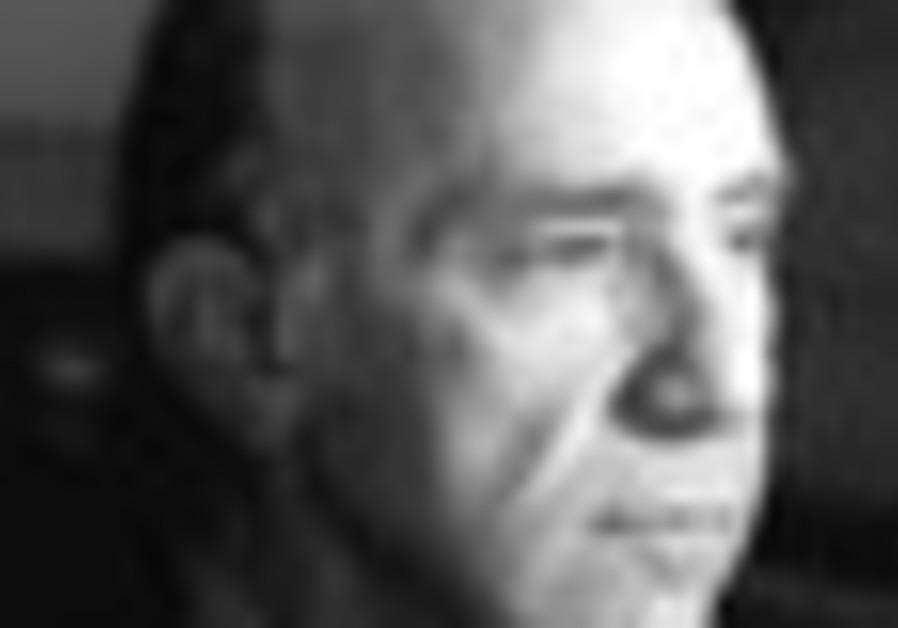 Arnold Forster, 1912-2010.