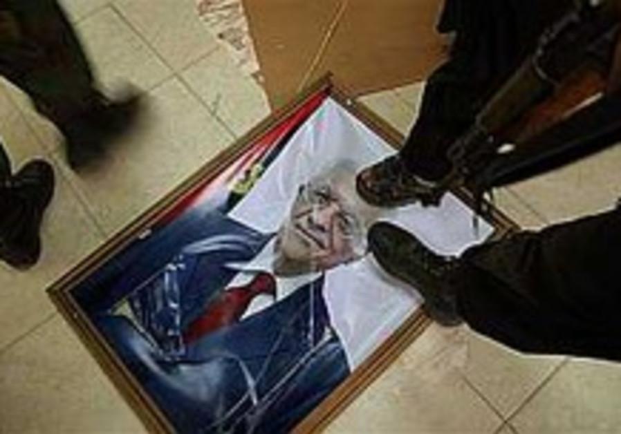 Analysis: Fatah's collapse in Gaza rocks its W. Bank status