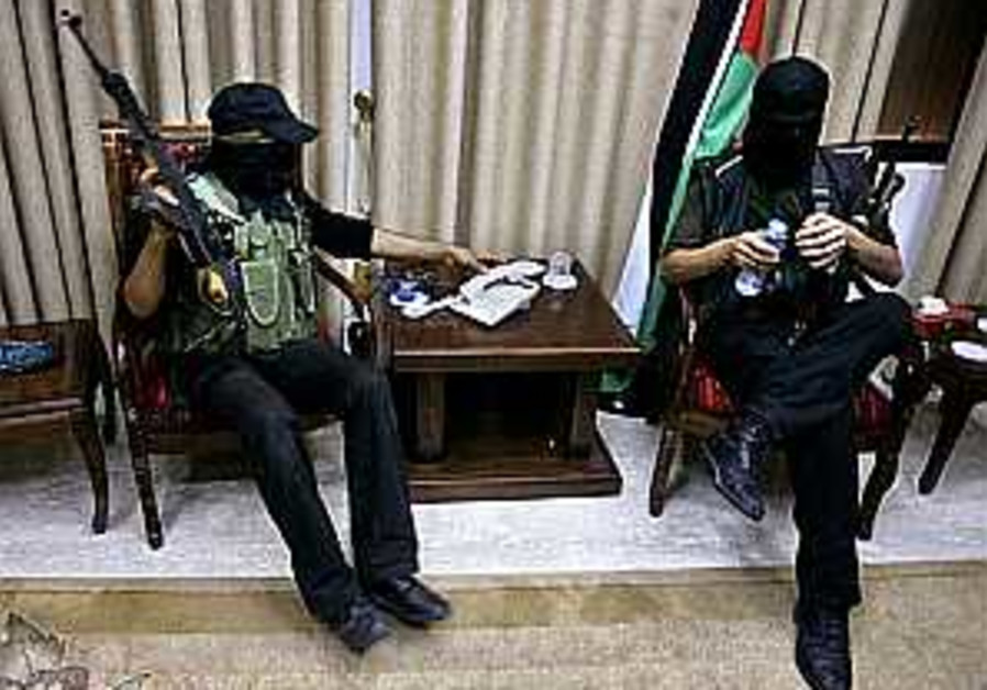 Gush Shalom: Israel not without blame for Hamas takeover