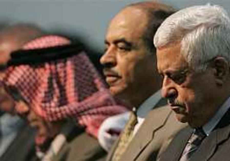 Analysis: 250 freed won't help Abbas
