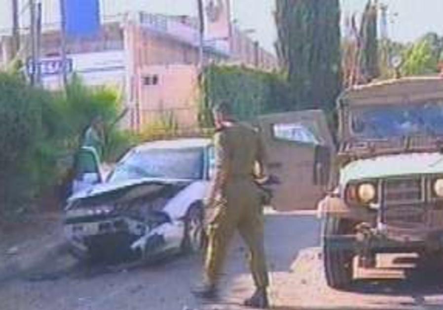 'Hizbullah probing Katyusha attack'