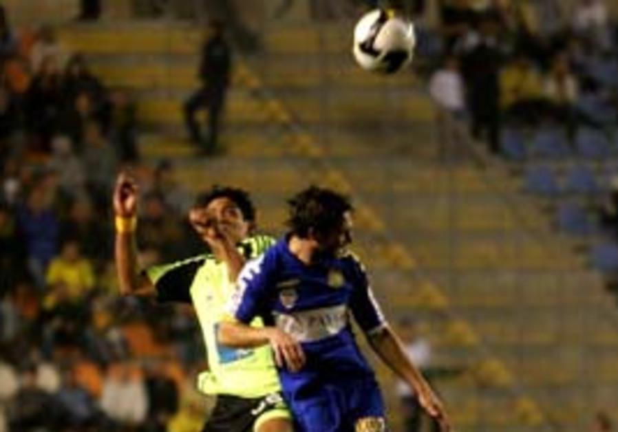 Betar vs. Maccabi