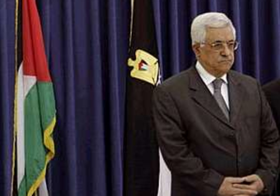 Can Abbas make the tough decisions?