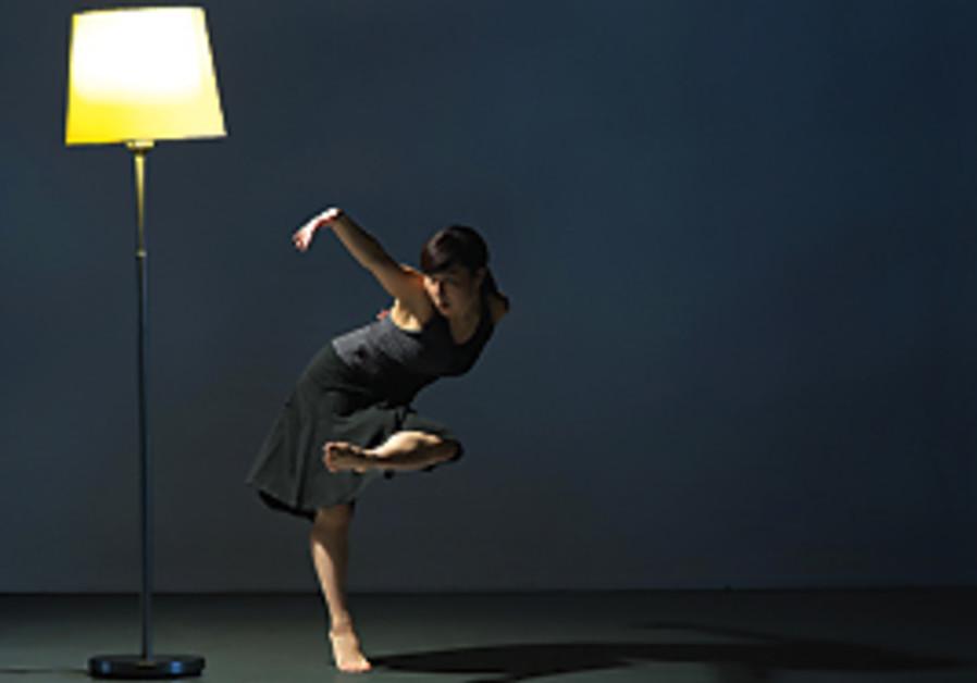 Yael Flexer's 'The Living Room.'