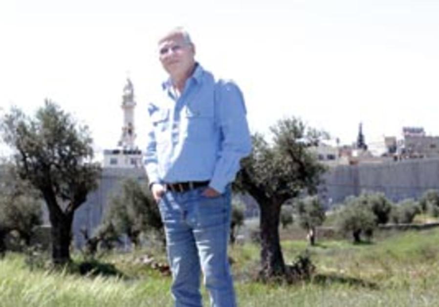 Ehud Ya'ari (Ariel Jerozolimski)