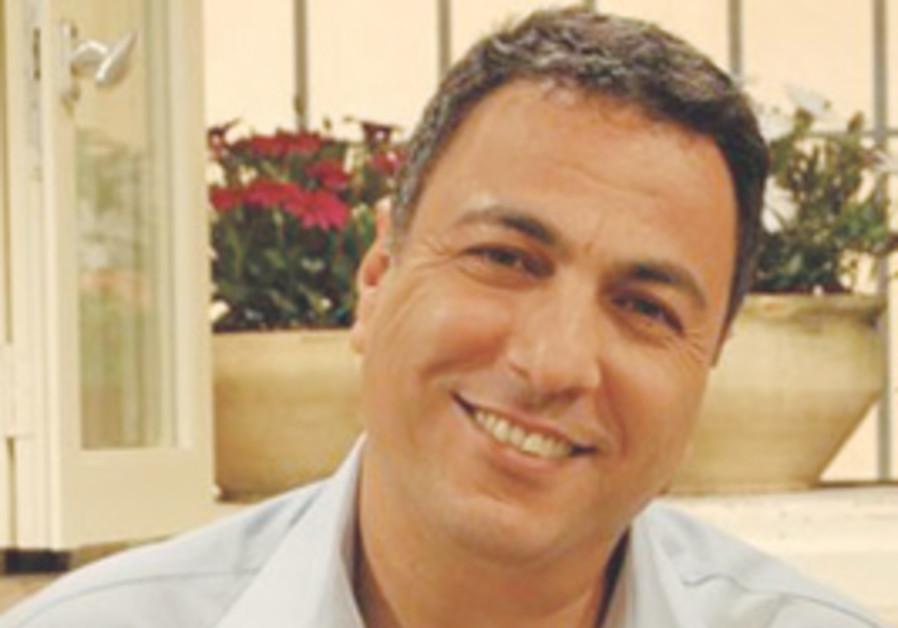 Chef Haim Cohen.