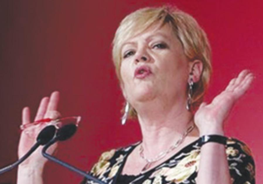 Kristin Halvorsen.