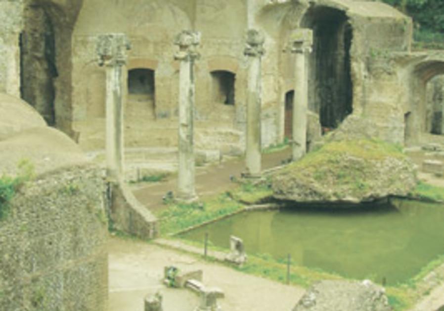 Villa Hadrian.