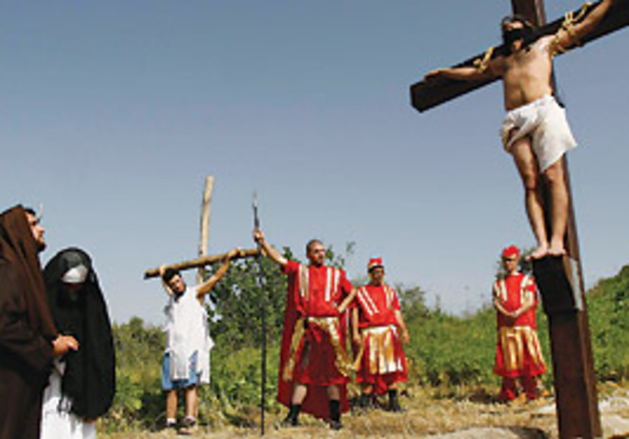 Lebanon's large Christian community is part of wha