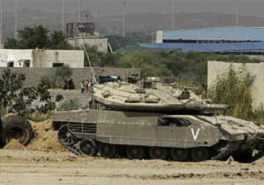 IDF kills 7 Palestinians in clashes