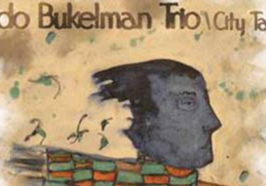 Ido Bukelman Trio