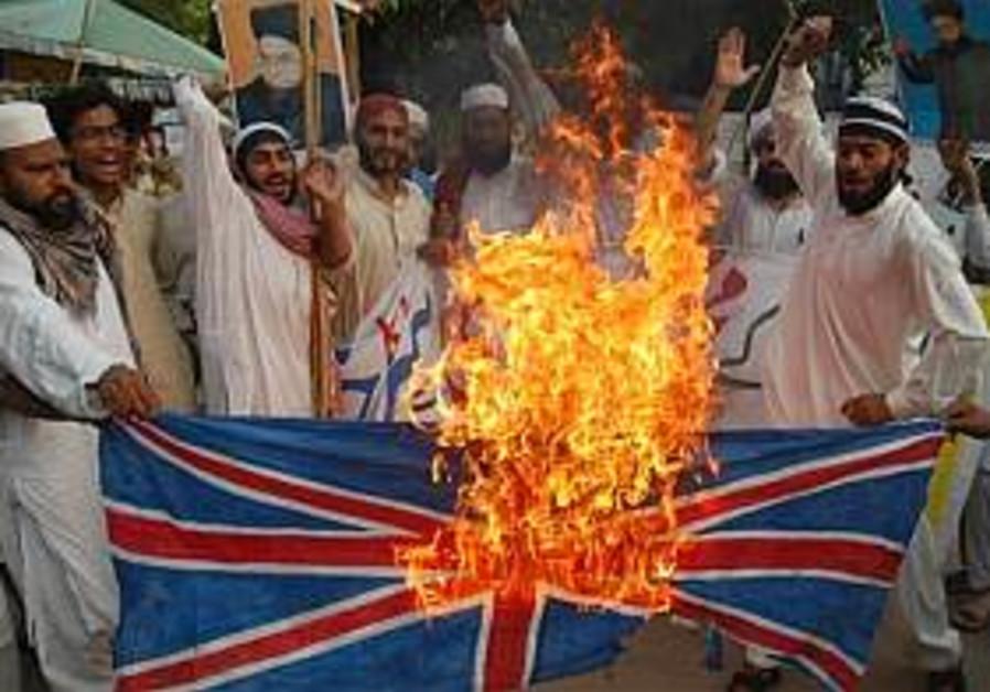 The power of 'soft' versus violent Islamism