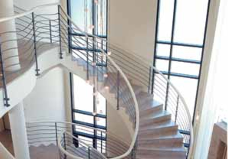 staircase 298