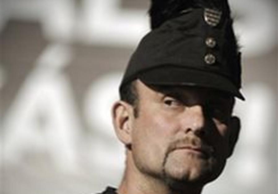 Hungarian Guard