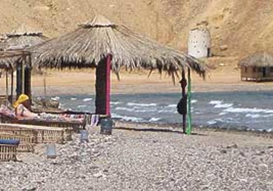 Sinai Resort