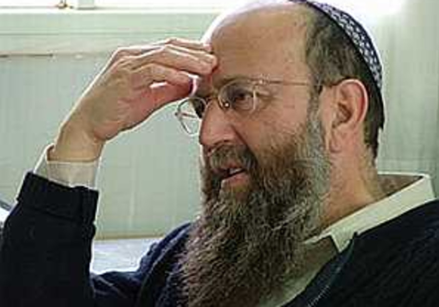 Appreciation: Rav Shagar, teacher and friend