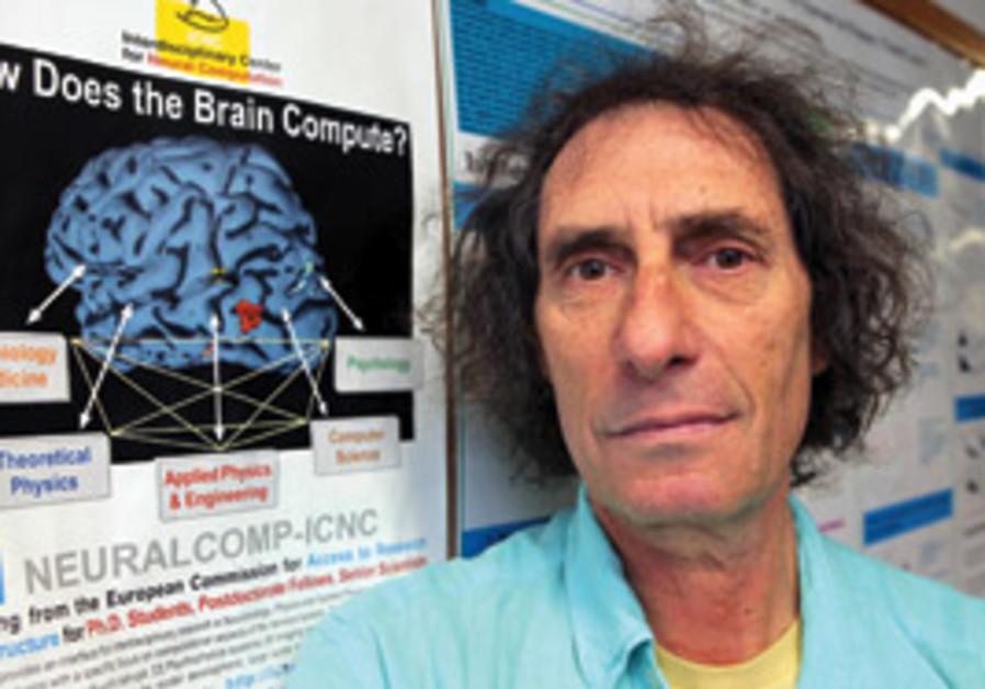 Prof. Idan Segev.