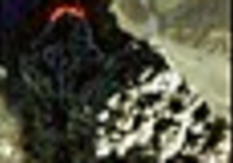 Iceland's Eyjafjallajökull volcano.