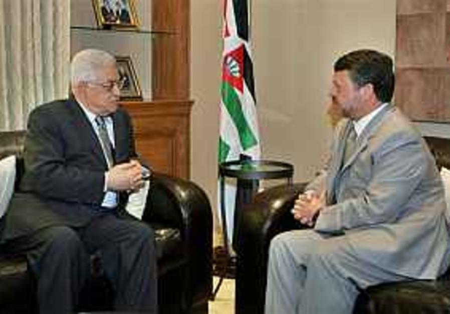 Hamas rejects Sharm e-Sheikh summit