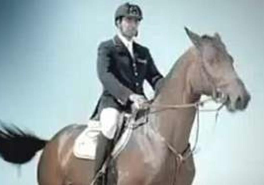 Saudi prince in ad