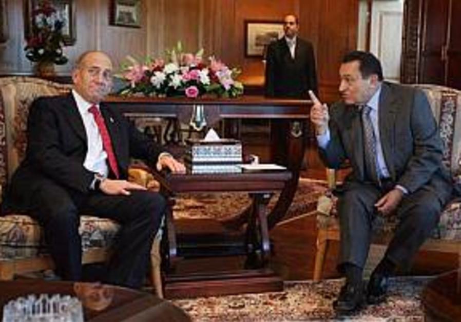 Egypt to renew efforts to free Schalit