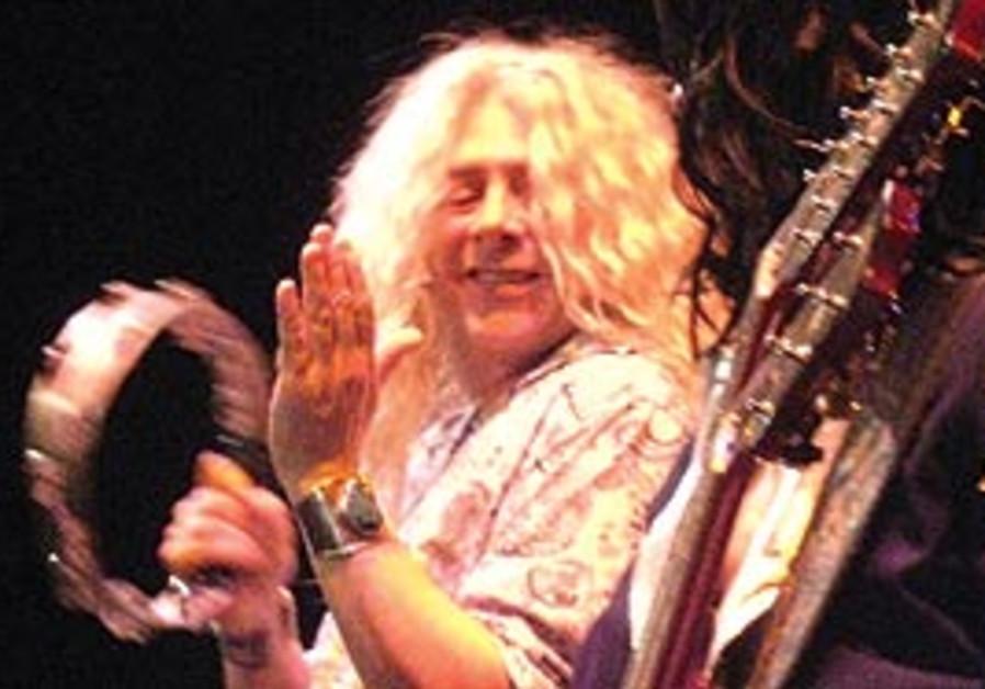 NO QUARTERS. 'You really appreciate [Led Zeppelin'