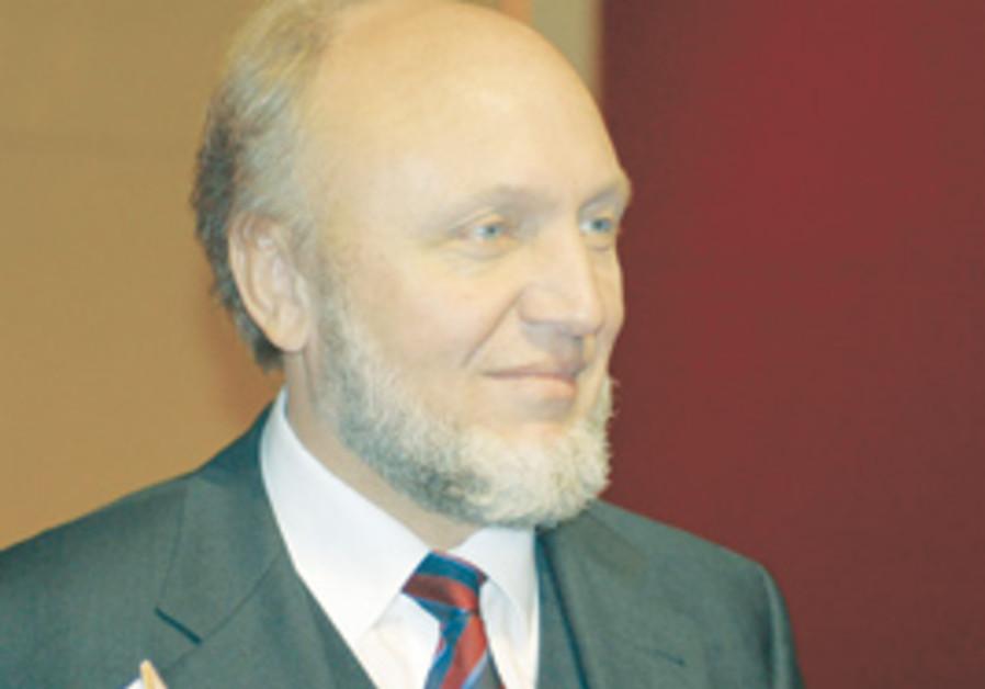 Hans Werner Sinn.