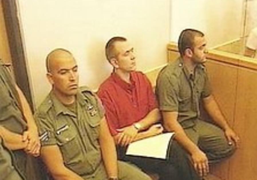 Judges visit scene of Ta'ir Rada murder