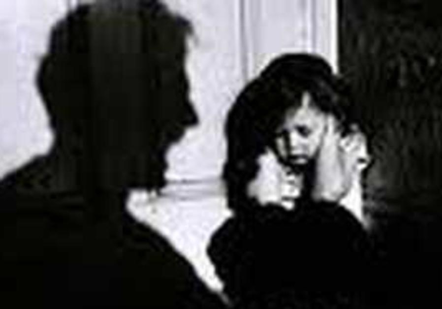Illustrative: Child Abuse