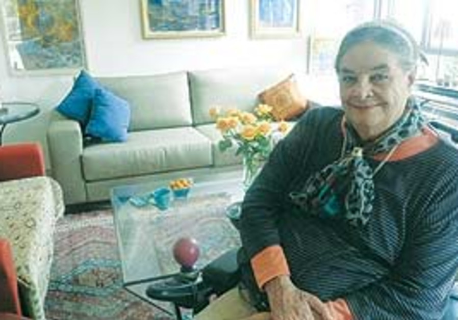 world's oldest quadriplegic