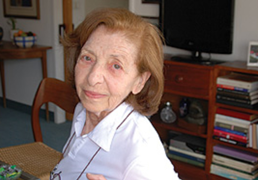 Esther Kunda.