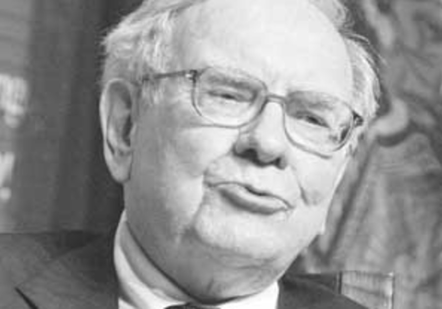warren buffet 88 298