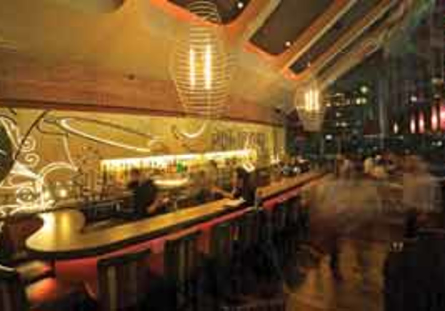 UNO blends fresh Italian food and ambiance.
