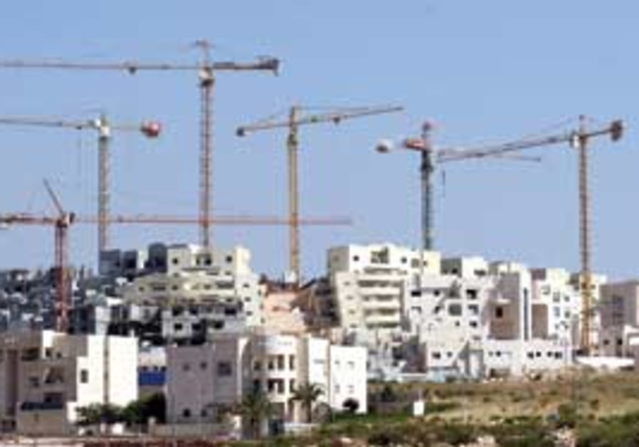 construction projects in modiin