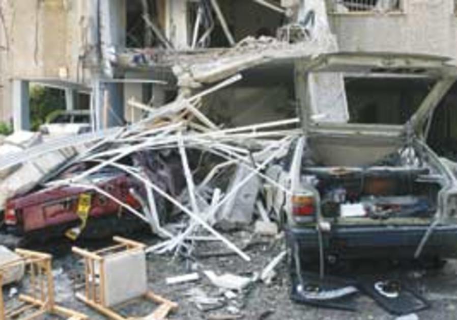 2nd lebanon war