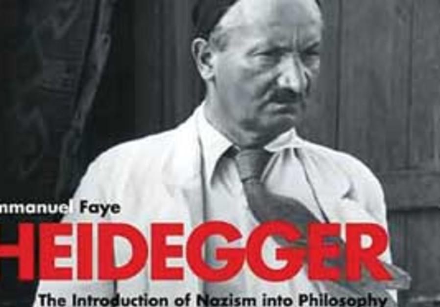 'Heidegger'