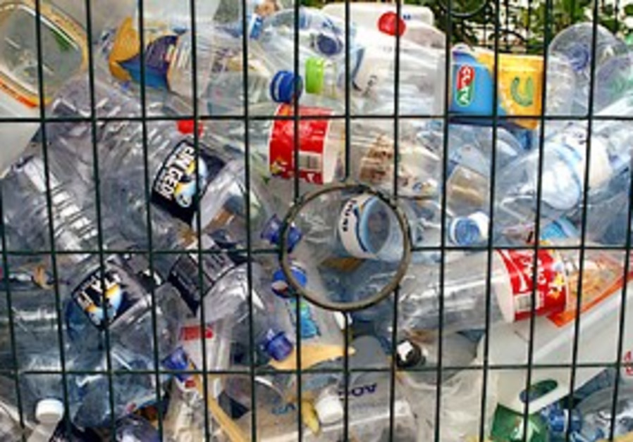 Recycling initiative reaps millions more bottles than expected