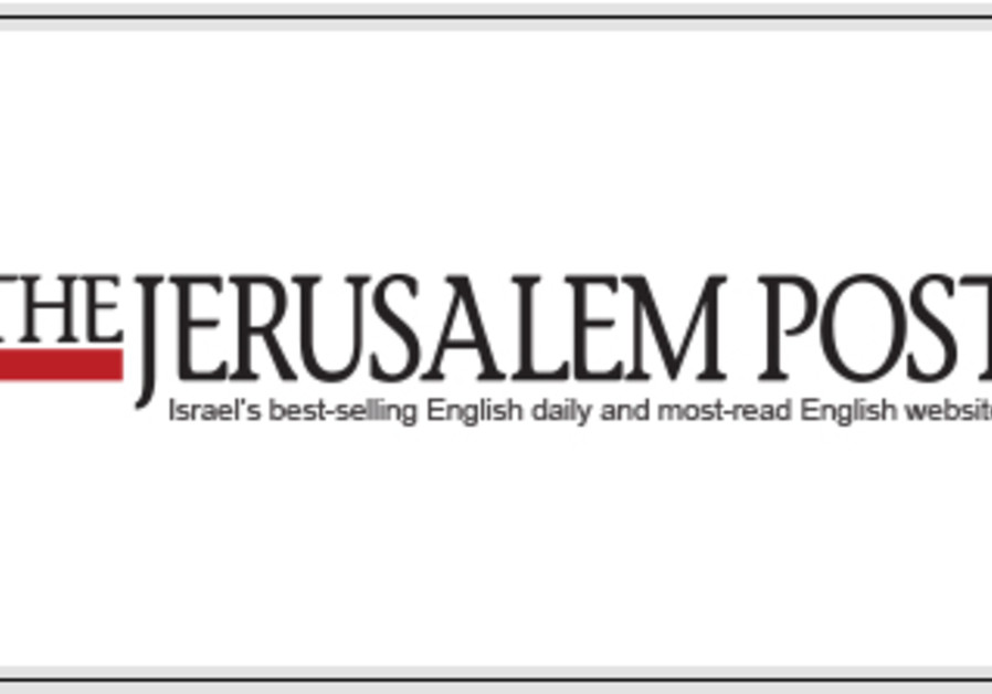 The Jerusalem Post
