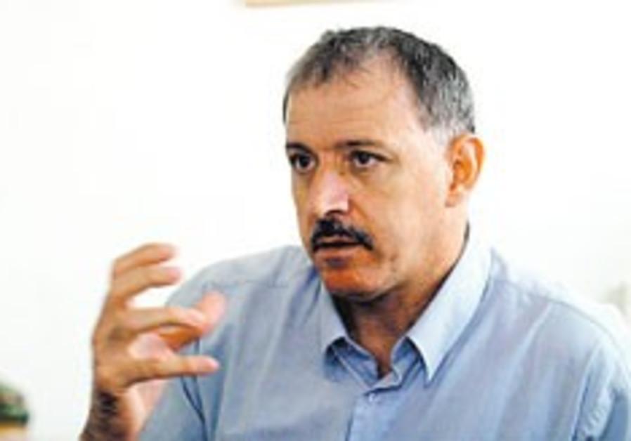 Amir Makhoul.