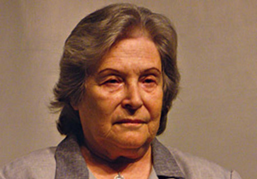 Professor Ruth Arnon