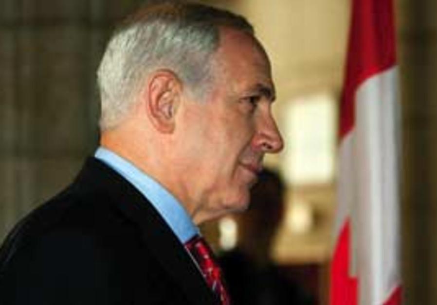 Bibi in Canada