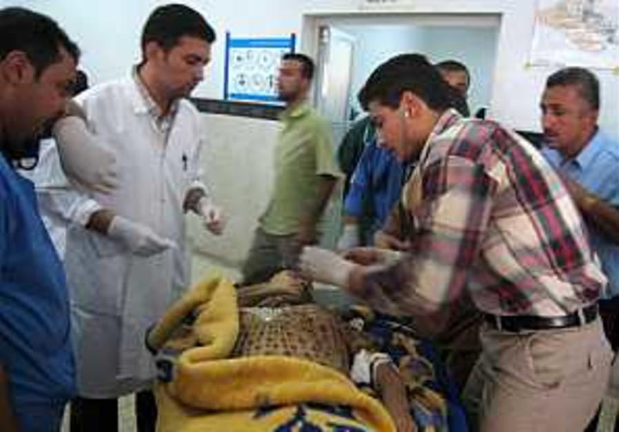 Iraq: Suicide bombings kill over 100
