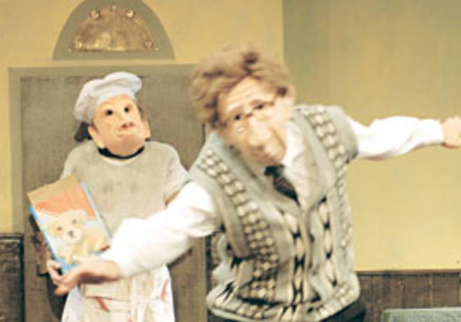 Familie Floz actors