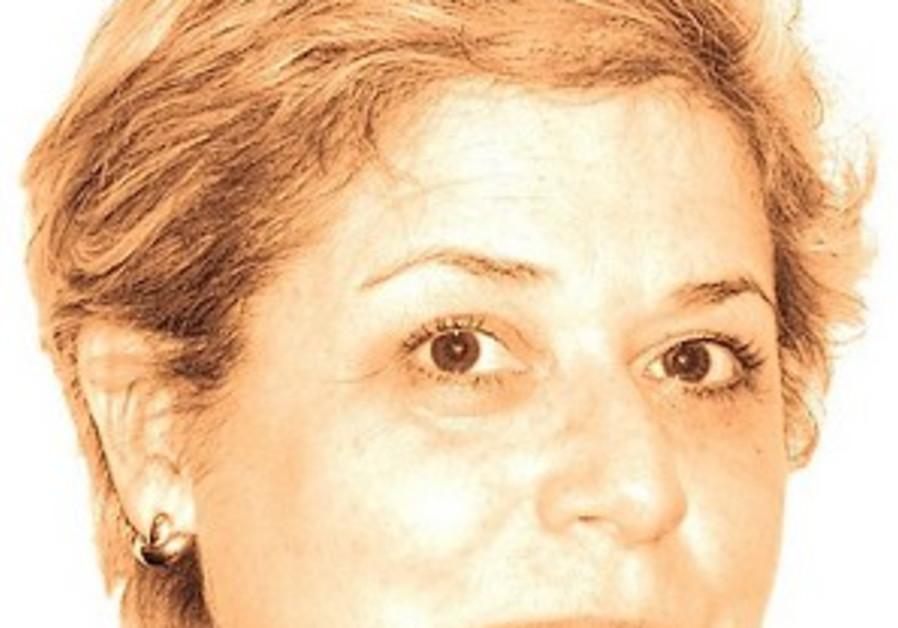 About me: Benita Gayle-Almeleh