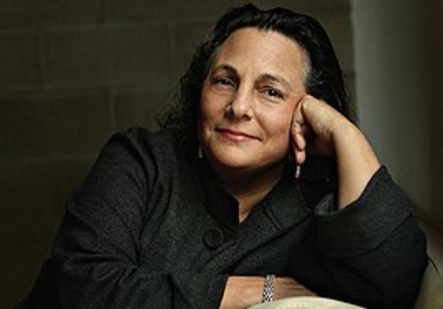 LOS ANGELES documentary filmmaker Roberta Grossman
