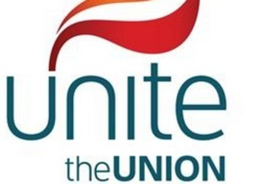 Unite, Britain's biggest trade union