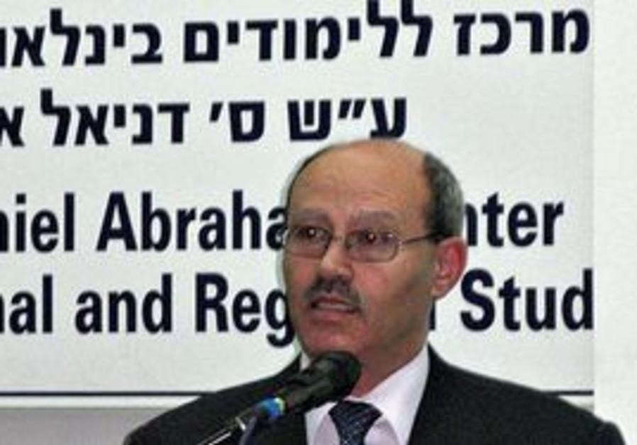 Hasan Abu-Libdeh [stock photo]