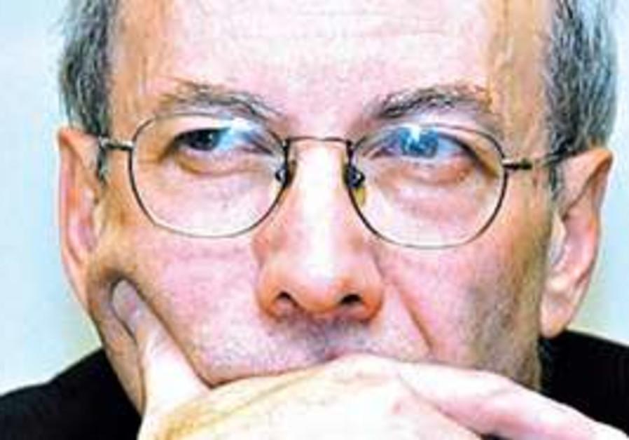 Reform judaism leader eric yoffie