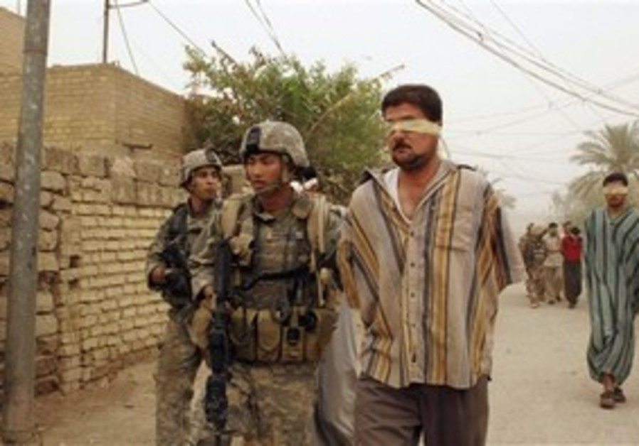 Al-Qaida in Iraq eyes hit on US soil