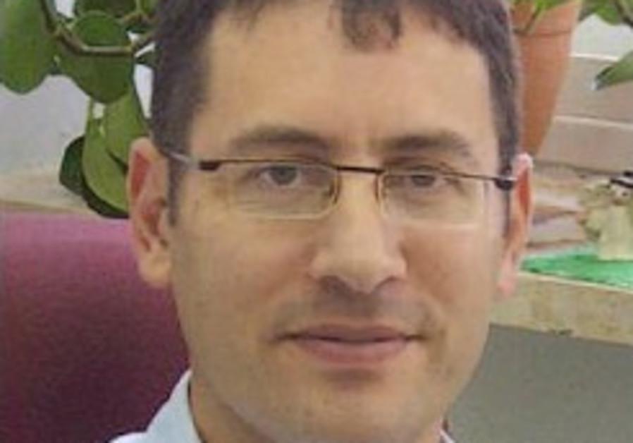 Raviv Sobel